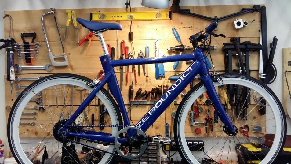 Bicicletta Del Napoli Prezzo