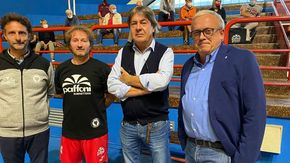 Mental coach e vice di Sacchetti: ecco chi è il nuovo allenatore della Paffoni