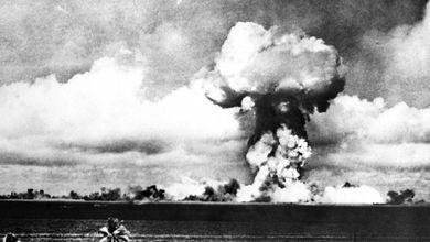 Gentiloni avrà il coraggio di dire no alla bomba atomica?