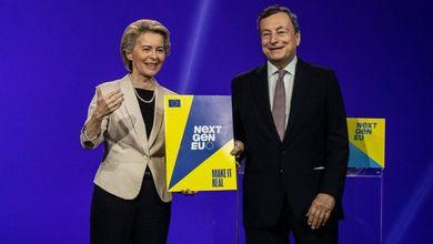 """Il Piano da 230 miliardi di euro c'è, ma nessuno lo conosce. """"Draghi ora deve garantire trasparenza"""""""