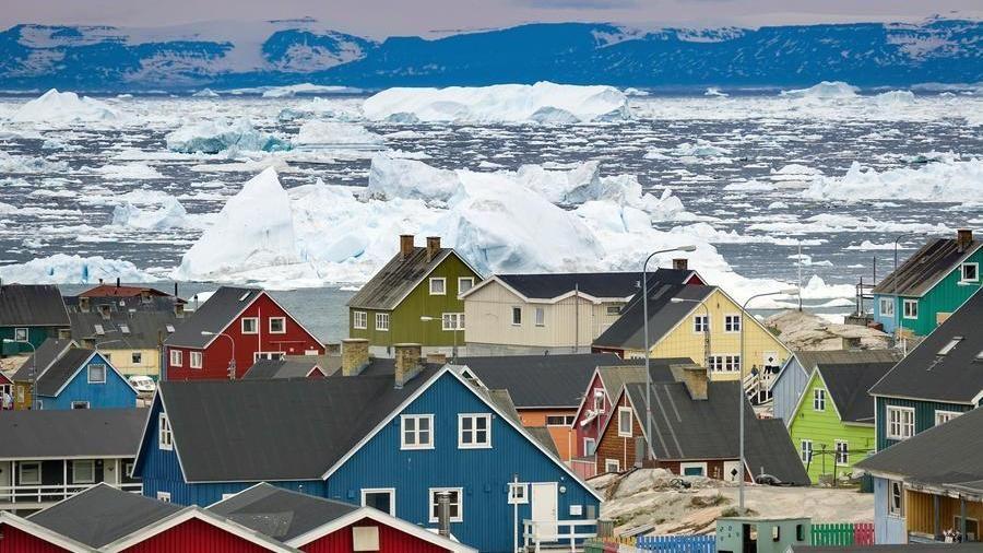 Perché la Groenlandia è diventata la terra contesa tra Stati Uniti e Cina? - La Stampa