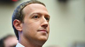 Facebook sta progettando di cambiare nome