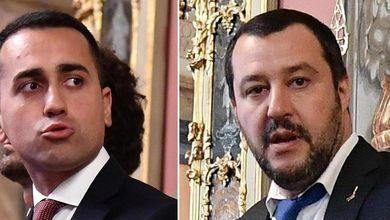 Senza esperienza e destinati a fallire: così all'estero guardano all'alleanza Salvini-Di Maio