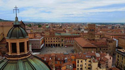 48 ore a... Bologna. Le foto più belle della città