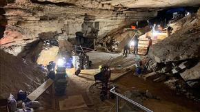 Mammoth Cave è ancora più lunga di quanto si potesse immaginare: ecco le ultime scoperte