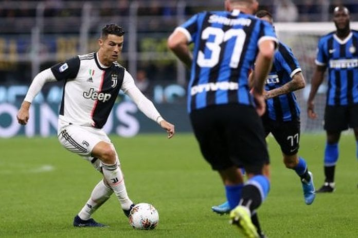 Juventus Inter Rinviata Dal Pino Marotta Ha Rifiutato Di Giocare Di Lunedi A Porte Aperte La Replica Da Lega Proposta Provocatoria La Repubblica