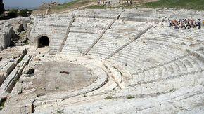 48 ore a Siracusa per scoprire la meraviglia di Ortigia