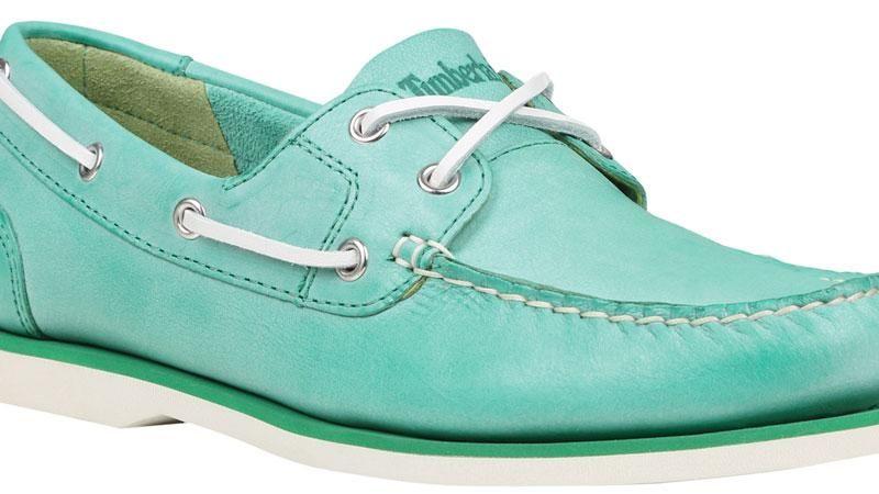 sconto più basso sfumature di stilista Boat shoes, le iconiche scarpe estive - La Stampa