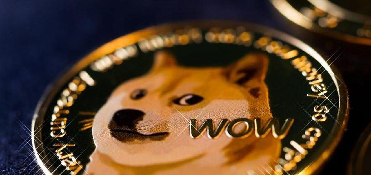 Dogecoin, la criptovaluta nata per scherzo che punta alla luna