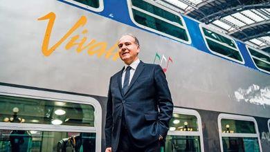 Ferrovie dello Stato: premio per i dirigenti nonostante mezzo miliardo di perdite