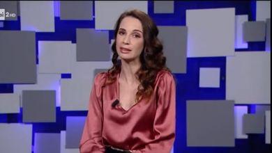 Emanuela Fanelli di Rivombrosa