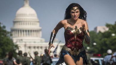 Gli eroi? Da Achille a Wonder Woman non temono le lacrime e tanto meno le sconfitte