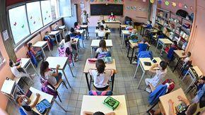 """Scuola, l'allarme di Gimbe: """"L'obiettivo della presenza al 100% è a rischio"""""""