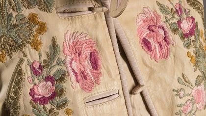 Ravishing: the rose in fashion. Gli abiti in mostra
