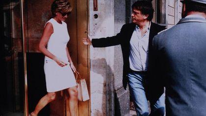 Da Lady D a Emma Marrone: torna la borsa Diana di Gucci