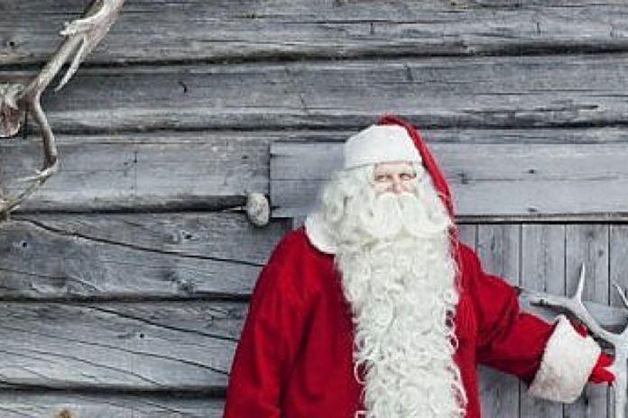 Babbo Natale Vive Al Polo Nord.Babbo Natale Eletto Consigliere A Polo Nord La Repubblica