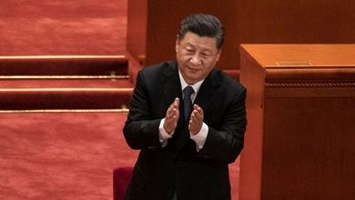 Xi Jinping, l'affabulatore che vuole farti amare la sua Cina
