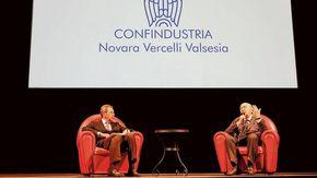 """Il presidente degli industriali: """"Più infrastrutture e meno burocrazia per competere sul mercato. Subito la Masserano-Ghemme e il ponte di Romagnano"""""""