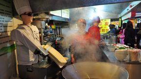 Il pranzo hi-tech è servito. Dagli Usa al Baltico chef-robot in cucina