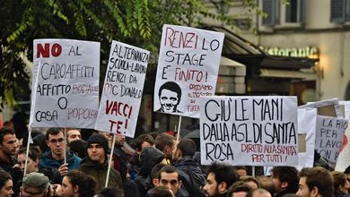 Caccia al voto dei giovani, com'è difficile la rincorsa di Renzi