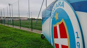 Non ci sono abbastanza giocatori: il Novara di Pavanati costretto a rinviare il debutto di Under 15 e 17
