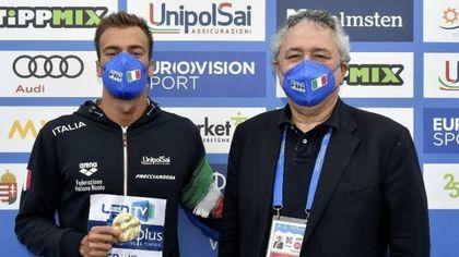 """Nuoto, rivolta Len contro Barelli: """"Vogliamo trasparenza"""""""