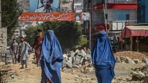 """Afghanistan, lo storico militare Carter Malkasian: """"Con i taleban dovevamo essere più duri"""""""