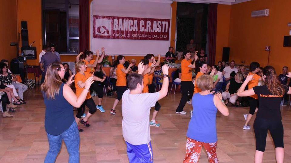 Swing Dancing sito di incontri
