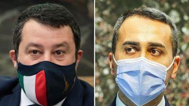 La coerenza di Salvini e Di Maio non votato neanche dal padre: vota il peggio