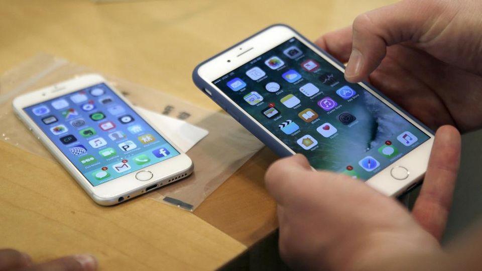 nuove app di appuntamenti su iPhone