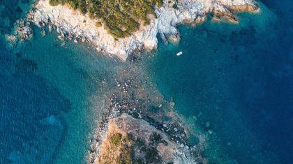Tra note di bergamotto e alga marina, tornare alla vita con i profumi del mare