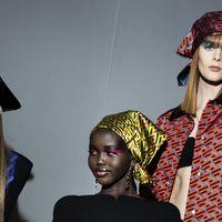 La nuova era del foulard