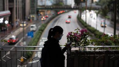 """""""Io, italiana a Hong Kong. Tra manichini in mascherina e controlli della temperatura"""""""