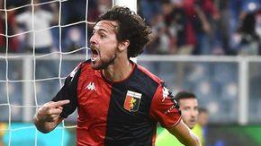 Il Genoa sfiora l'impresa: rimonta tre gol al Verona e poi si fa raggiungere, 3-3