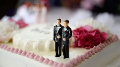 """Le nozze gay sono cristiane"""