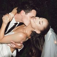 Ariana Grande e Dalton Gomez: tutto sul loro matrimonio da favola