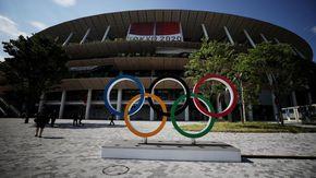 Sport in tv: Tokyo 2020, l'inizio