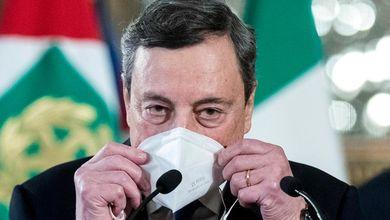 Mario Draghi, l'ultima possibilità