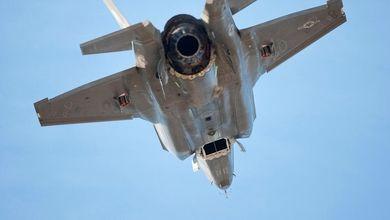 F35, ancora guai per i super caccia