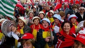 La proposta Cgil: pensione di garanzia per i giovani e per chi fa lavori discontinui