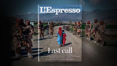 Last call: L'Espresso in edicola e online da domenica 29 agosto