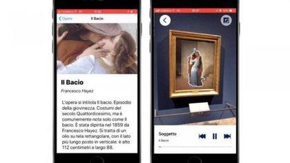 App e nuovi percorsi guidati in realtà aumentata: il Castello Sforzesco di Milano a misura di disabili