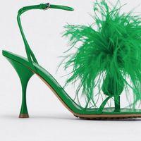 Il sandalo da diva