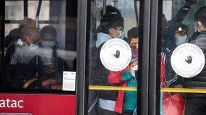 """Scuola, trasporti """"anello debole"""": 9 studenti su 10 viaggiano ancora su mezzi affollati"""