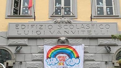 La scuola di Napoli che resta aperta per fare lezione ai bambini con disabilità