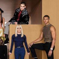 """Dagli abiti all'home decor, il nuovo motivo La Greca diventa """"Very"""" Versace"""