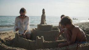 Come costruire il castello di sabbia perfetto: i consigli di Renzo Piano