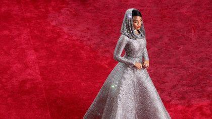 Oscar, abito con 168mila Swarovski per Janelle Monáe: è made in Salento