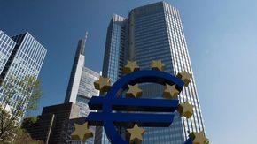 """Bce vede """"forte crescita"""" in 3° trimestre per l'area euro, ma """"variante Delta può smorzare la ripresa dei servizi"""""""