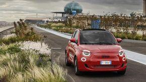 """Fiat, François: """"Dal 2023 un nuovo modello all'anno, anche elettrico"""""""